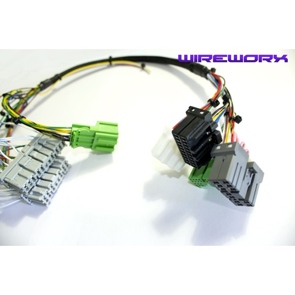 honda civic wiring harness diagram with 1227 Wireworx S2k Cluster Conversion Harness on P 0900c1528008be8d likewise 1987 Honda Crx Si Engine moreover 2ajq6 97 Honda Accord Ex Cyclinder Having Trouble Replacing besides Del Sol Cluster Wiring Diagram Pinout 3208998 in addition 2004 Honda Civic Wiring Diagram.