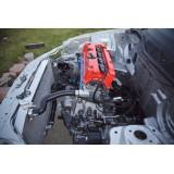 K-Series Braided Milspec Engine Harness