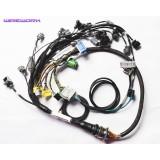 H-Series Braided Milspec Engine Harness