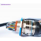 K-Series Raychem Milspec Engine Harness