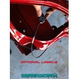 "Wireworx Honda Civic EK ""WireTuck-In-A-Box"""