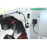 "RAYCHEM DR-25 -- Wireworx Honda Civic EK ""WireTuck-In-A-Box"""