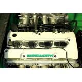 F-Series Stage 2 Braided Milspec Engine Harness