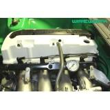 F-Series Stage 4 Raychem DR-25 Breakouts Milspec Engine Harness