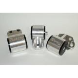 Hasport Billet H-series Engine Mount Kit 92-95 Civic / 93-97 DelSol / 94-01 Integra