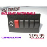 Dual DIN Switch Panel