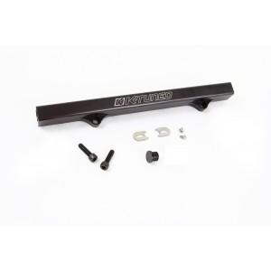 K-Series Fuel Rail (Black) w/o fittings
