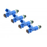 RDX Injectors Only (Denso 410cc x 4)