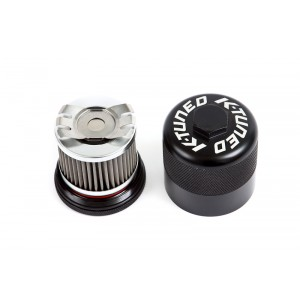 Billet Oil Filter (w/ Disassembly Tool)