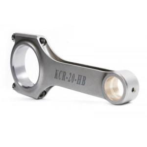 K20 H-Beam Connecting Rods (set of 4)