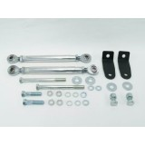 88-91 Civic / CRX  90-93 DA Integra Front Stabilizer Bars
