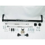 90-93 Integra Pro Series Traction Bar (w/ B eng. mount)