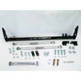 92-00 Civic / Integra Traction Bar (w/ B eng. mount)
