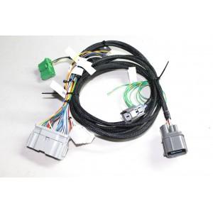 wireworx k20 conversion harness instructions 99 00 ek