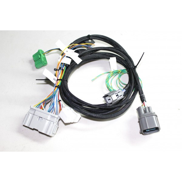 wireworx k20 conversion harness instructions 99 00 ek k20a wiring harness 1987 toyota wiring harness diagram \u2022 free Wire Grommets Rubber Harness Aplications at gsmportal.co