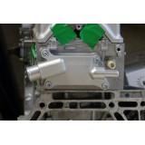 K24 / RBC Upper Coolant Neck (basic w/ hose fitting)